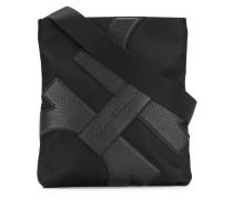 Gancio cross-body bag