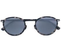 'Anttia' Sonnenbrille mit runden Gläsern