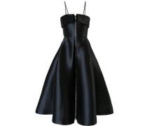 - 'Mckenna' Kleid - women - Seide/Polyester - 8
