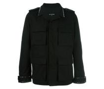 Rockstud Untitled field jacket