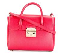 Kleine 'Metropolis' Handtasche