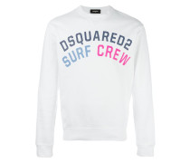 'Surf Crew' Sweatshirt - men - Baumwolle - XL