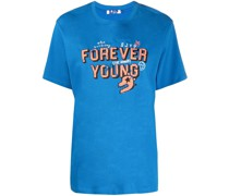 Forever Young Langarmshirt