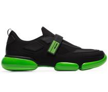 'Cloudbust' Sneakers mit Kontrastsohle