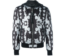 'New Dawn' Bomberjacke