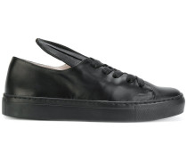 Sneakers mit Hasenohren-Applikation