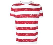 Gestreiftes T-Shirt