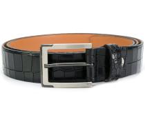 crocodile effect belt