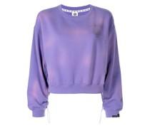 AAPE BY *A BATHING APE® Cropped-Sweatshirt