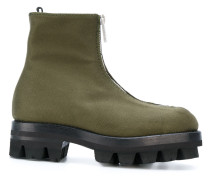 military ankle boots - Unavailable