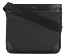 Jet envelope shoulder bag