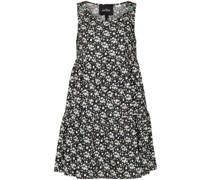 'Liberty' Kleid mit Blumen-Print
