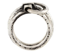 Gestufter Ring
