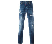 'Cool Guy' Distressed-Jeans