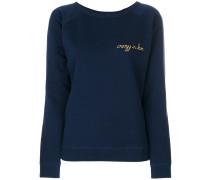 'Crazy in Love' Sweatshirt