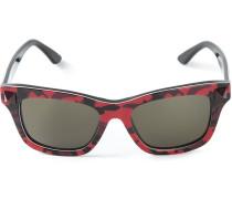 Garavani 'Rockstud' Sonnenbrille mit