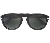 Runde Sonnenbrille - unisex - Acetat - 54