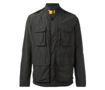 Jacke mit Vordertaschen - men - Polyamid - L
