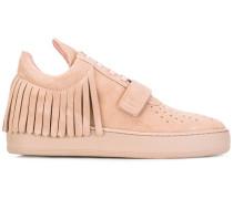 Sneakers mit Fransen - women