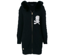 Kiss Snow cardi-coat