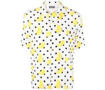A BATHING APE® Gepunktetes Hemd