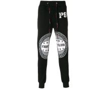 Fight Club track pants