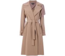 Drapierter Mantel
