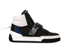 'Karlito' High-Top-Sneakers