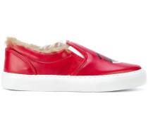 Flirting slip-on sneakers