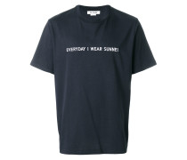 'Everyday I Wear' T-Shirt