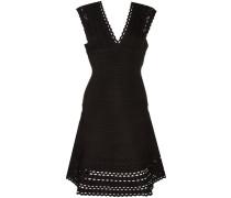 - Kleid mit ausgestellter Form - women