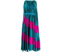 'Karema' Kleid mit Cape