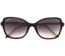 'Double C Decor' Sonnenbrille - women