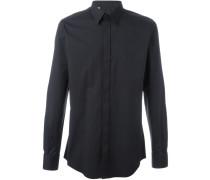 Klassisches Hemd - men - Baumwolle/Elastan - 40