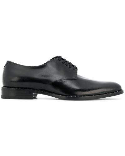Saint Laurent Herren Klassische Derby-Schuhe