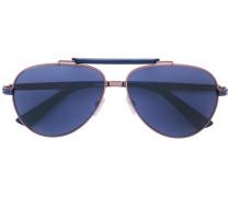 'DL0238' Sonnenbrille - unisex - Acetat