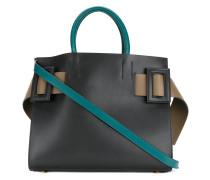 Große 'East West' Handtasche