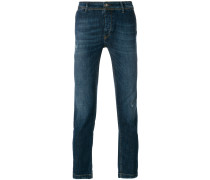 regular relaxed fit jeans