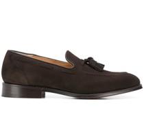 'Kingsley' Loafer aus Wildleder