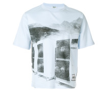 'Tropical Ice' T-Shirt