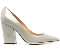 Sergio pointed pumps