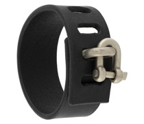 'Restraint Charm' Armband