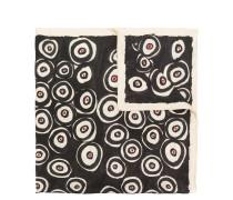 'Hugo Guinness Dots' Schal