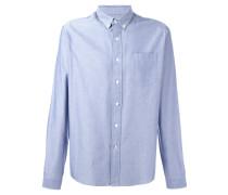 Klasssiches Button-down-Hemd