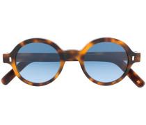 Runde 'Reunion' Sonnenbrille