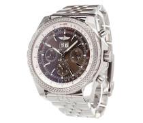 'Bentley Motors Chronograph' analog watch