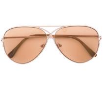 'Tom Nr.4' Sonnenbrille - women - Metall
