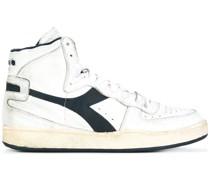 'Basket Used' High-Top-Sneakers