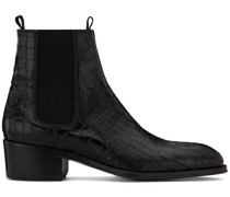 'Abbey' Chelsea-Boots