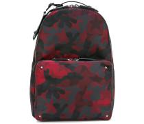 'Rockstud Camustars' backpack
